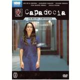 Capadocia - 1ª Temporada (DVD) - Ana de La Reguera