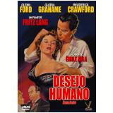Desejo Humano - 1954 (DVD) - Glenn Ford, Gloria Grahame