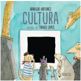 Cultura - Arnaldo Antunes