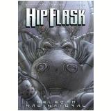 Hip Flask - Richard Starkings