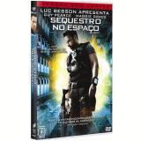 Sequestro no Espaço (DVD) - Vários (veja lista completa)