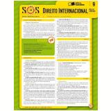 Sos (vol.9) - Direito Internacional Publico E Privado - Gustavo Bregalda Neves
