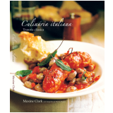 Culin�ria Italiana - Maxine Clark