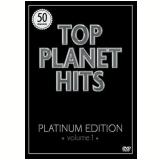 Top Planet Hits Platinum Edition - (Vol. 1) (DVD) -