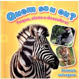 Animais Selvagens - Yoyo Books (Org.)