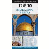 Top 10 Israel, Sinai e Petra - Vanessa Betts