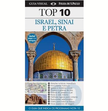 Top 10 Israel, Sinai e Petra