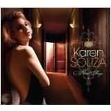 Karen Souza - Hotel Souza (CD) -