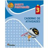 Buriti - Português - Ensino Fundamental I - 3º Ano - Caderno de Atividades -