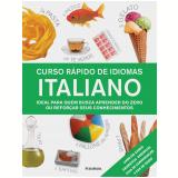Curso Rápido De Idiomas: Italiano - Dorling Kindersley, Caroline Lemoine, Leila Gaafar