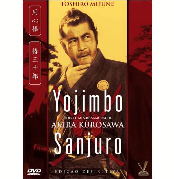 Yojimbo & Sanjuro (DVD)