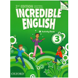 Incredible English 3 - Workbook With Online Practice Pack - Second Edition -