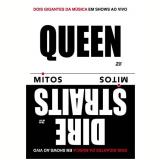 Queen & Dire Straits (DVD) - Dire Straits, Queen
