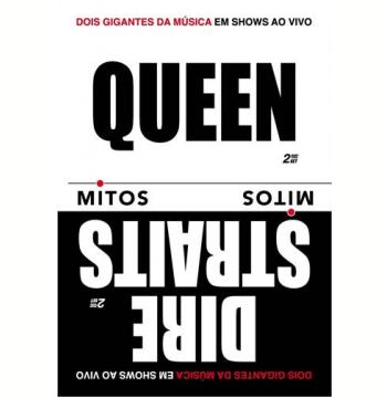 Queen & Dire Straits (DVD)