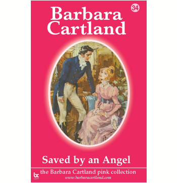 34 Saved by An Angel  (Ebook)
