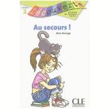 Au Secours! (Niveau 2) - Aline Mariage