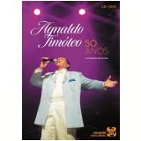 50 Anos Na Estrada Asfaltada (CD) +  (DVD) -