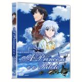 A Princesa E O Piloto (DVD) - Jun Shishido