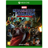 Guardiões da Galáxia - The Telltale Series (Xbox One) -