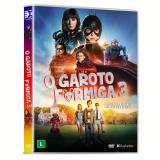 O Garoto-formiga 3 (DVD) - Ask Hasselbalch