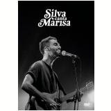 Silva - Canta Marisa ao Vivo - Digipack (DVD) - SIlva