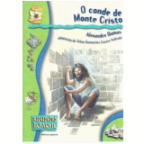Conde de Monte Cristo - Alexandre Dumas