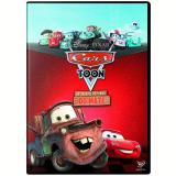 Cars Toon - As Grandes Histórias do Mate (DVD) - Rob Gibbs, Jonh Lasseter
