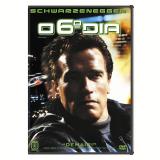 6º Dia, O (DVD) - Arnold Schwarzenegger, Robert Duvall, Tony Goldwyn