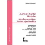 A Arte de Contar Histórias - Giuliano Tierno (Org.)