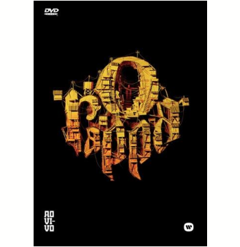 O Rappa - Ao Vivo (DVD)