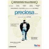 Preciosa (DVD) - Mariah Carey, Gabourey Sidibe, Mo'Nique