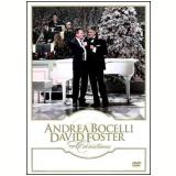 Andrea Bocelli - My Christmas (DVD) - David Foster, Andrea Bocelli
