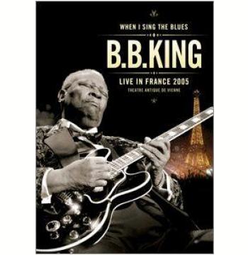 B. B. King - Live in France 2005 (DVD)
