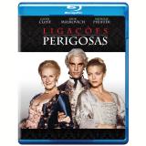 Ligações Perigosas (Blu-Ray) - Vários (veja lista completa)