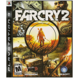 Far Cry 2 (PS3) -