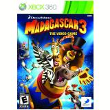 Madagascar 3: The Game (X360) -