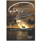 America & Friends Live at the Ventura Theater (DVD) -