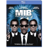 Homens de Preto 3 (Blu-Ray) - Emma Thompson (Diretor)