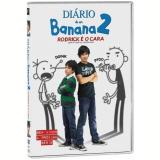 Diário de Um Banana 2 (DVD) - Vários (veja lista completa)