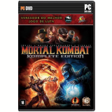 Mortal Kombat Komplete Edition (PC) -