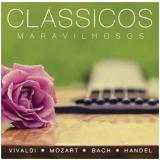 Classicos Maravilhosos - Coletanea (CD) -
