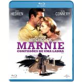 Marnie Conficoes De Uma Ladra (Blu-Ray) - Alfred Hitchcock (Diretor)