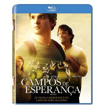 Campos De Esperança (Blu-Ray)