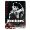 Box Cinema Samurai - Vol. 2 (DVD)