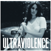 Lana Del Rey - Ultraviolence [Deluxe] (CD)