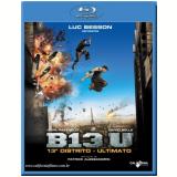 13º Distrito - Ultimato (Blu-Ray) - Patrick Alessandrin