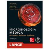 Microbiologia Medica - Geo. F. Brooks, Md, Karen C. Carroll, Md, Janet S. Butel, Phd, Stephen A. Morse, Phd, Timothy A. Mietzner, Phd