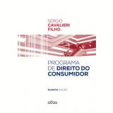 Programa De Direitos Do Consumidor - Sergio Cavalieri Filho