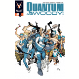 Quantum and Woody (2013) Issue 8 (Ebook) - Asmus