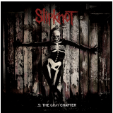 .5:The Gray Chapter (CD)